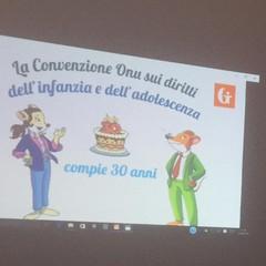 Scuola D'Annunzio