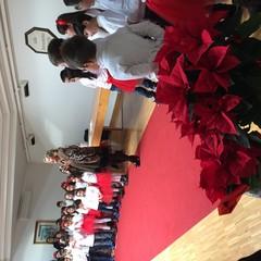 Il Natale delle scuole Rodari e D'Annunzio