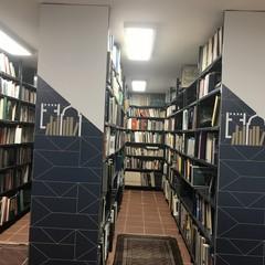 Bibliotheca Orientalis: inaugurazione