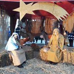 Recita di Natale alla scuola Madre Teresa di Calcutta