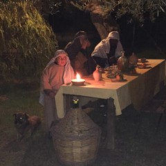 Natale 2016, il Presepe vivente a Santa Geffa
