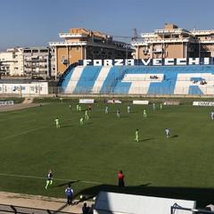 Apulia-Lazio, prima partita di campionato