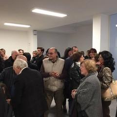 Inaugurazione nuova sede Ad Maiora