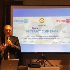 Interact Rotary Club