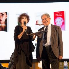 """Premio Megamark, vince Emanuela Canepa con """"L'animale femmina"""""""