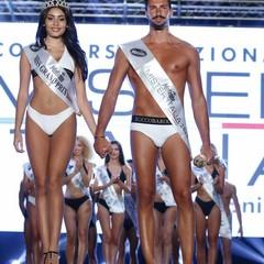 Mister Italia miss Grand Prix
