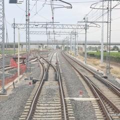 Trenitalia, inaugurata la tratta tra Cervaro e Bovino