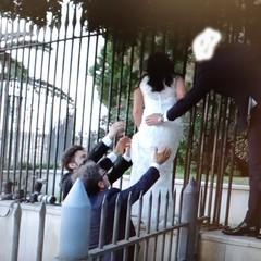 Scavallata della sposa