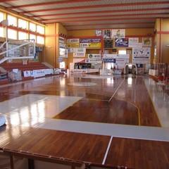 Strutture sportive a Trani