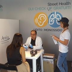 Street Health Tour