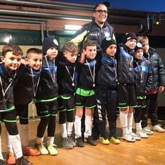 Soccer Trani alla Coppa di Carnevale 2019