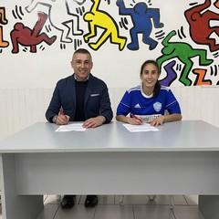 Apulia Trani, calcio femminile