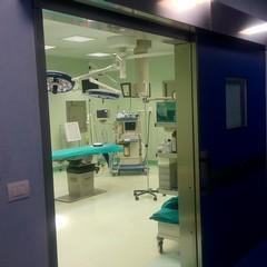 Ospedale di Trani