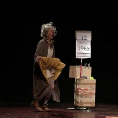 Trani teatro clown
