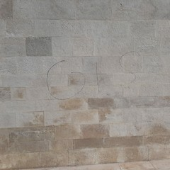 cattedrale graffi