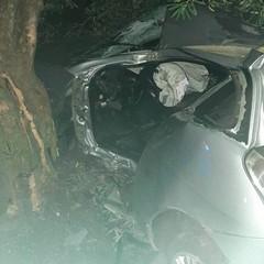 Tragico incidente sulla provinciale Andria-Bisceglie