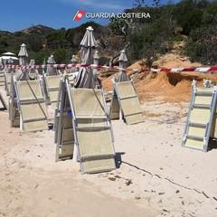 Operazione spiagge libere