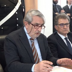 Omicidio Mastrodonato, conferenza in Procura