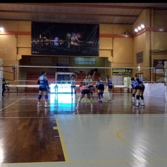 Lavinia Group Volley Trani