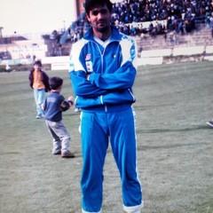 Umberto Carmelino Pol Trani