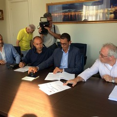 Fondi comunitari e welfare, firmato il protocollo d'intesa