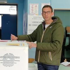 Amedeo Bottaro elezioni