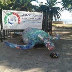 """""""Amici del mare - gruppo sub di Trani"""""""