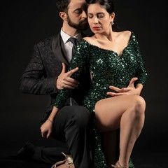 Miky Padovano e Valentina Guglielmi