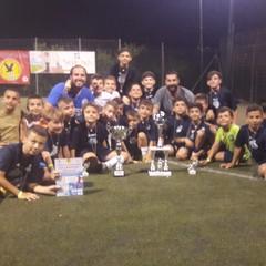 Asd Soccer Trani