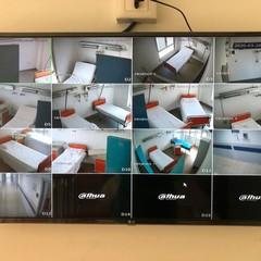 Nuovi posti letto in Chirurgia