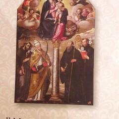 Felice Spallucci - Il Monastero di Colonna