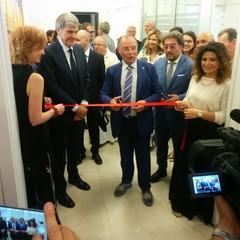 Ordine dei Commercialisti, inaugurazione della nuova sede
