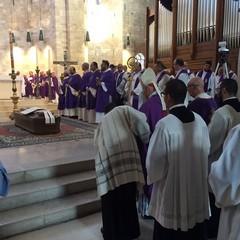 Funerali di Giovan Battista Pichierri