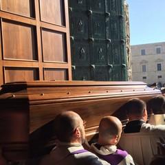 Funerale di Giovan Battista Pichierri