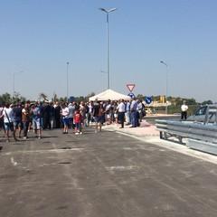 Inaugurazione Trani-Andria