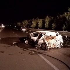 Incidente mortale 16 bis - Boccadoro