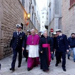 L'insediamento di Monsignor Leonardo D'Ascenzo