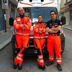 Volontari Oer a Molfetta