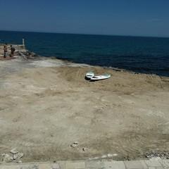 Interventi sulle coste tranesi