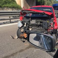 Incidente a Barletta Boccadoro