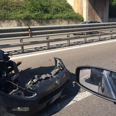 Incidente a Barletta Boccadoro