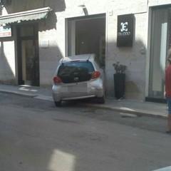 Incidente in via Dalmazia
