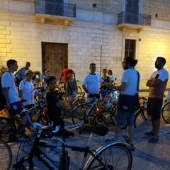 Biciclettata dello Spirito Santo