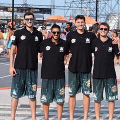 Popsport: il marchio made in Trani