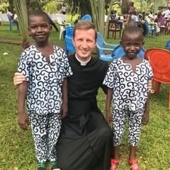 Don Natale Albino e la sua missione in Centrafrica