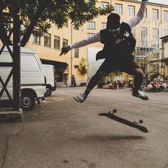 Scatti fotografici di Sergio Altomare