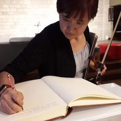 Etuko Kimura al Polo Museale di Trani