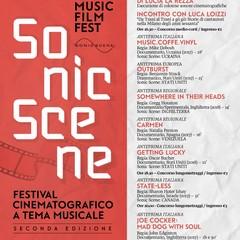 Programma del Festival Sonic Scene