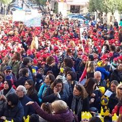 Marcia degli studenti 2018