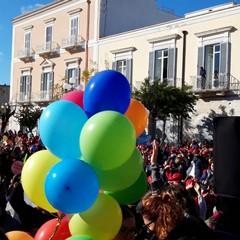 Marcia degli studenti